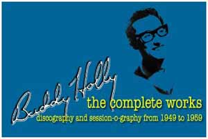 TOP QUALITY BUDDY HOLLY WEBSITE - by UNCLE GIL
